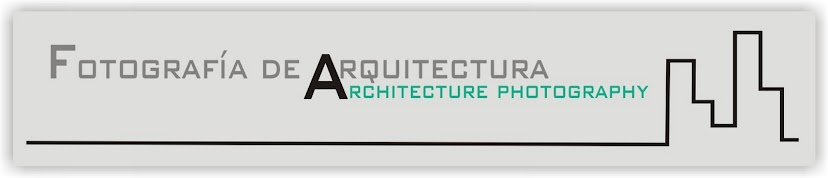 Fotografia arquitectura, arquitecture photography