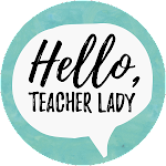 Hello, Teacher Lady