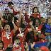 Copa America Şili'nin