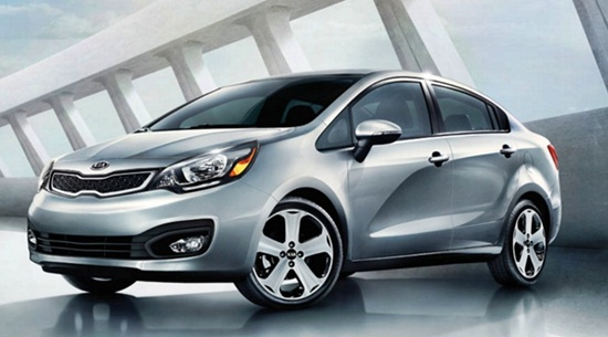 Kia Rio 2016 Specs Reviews Redesign Release Date