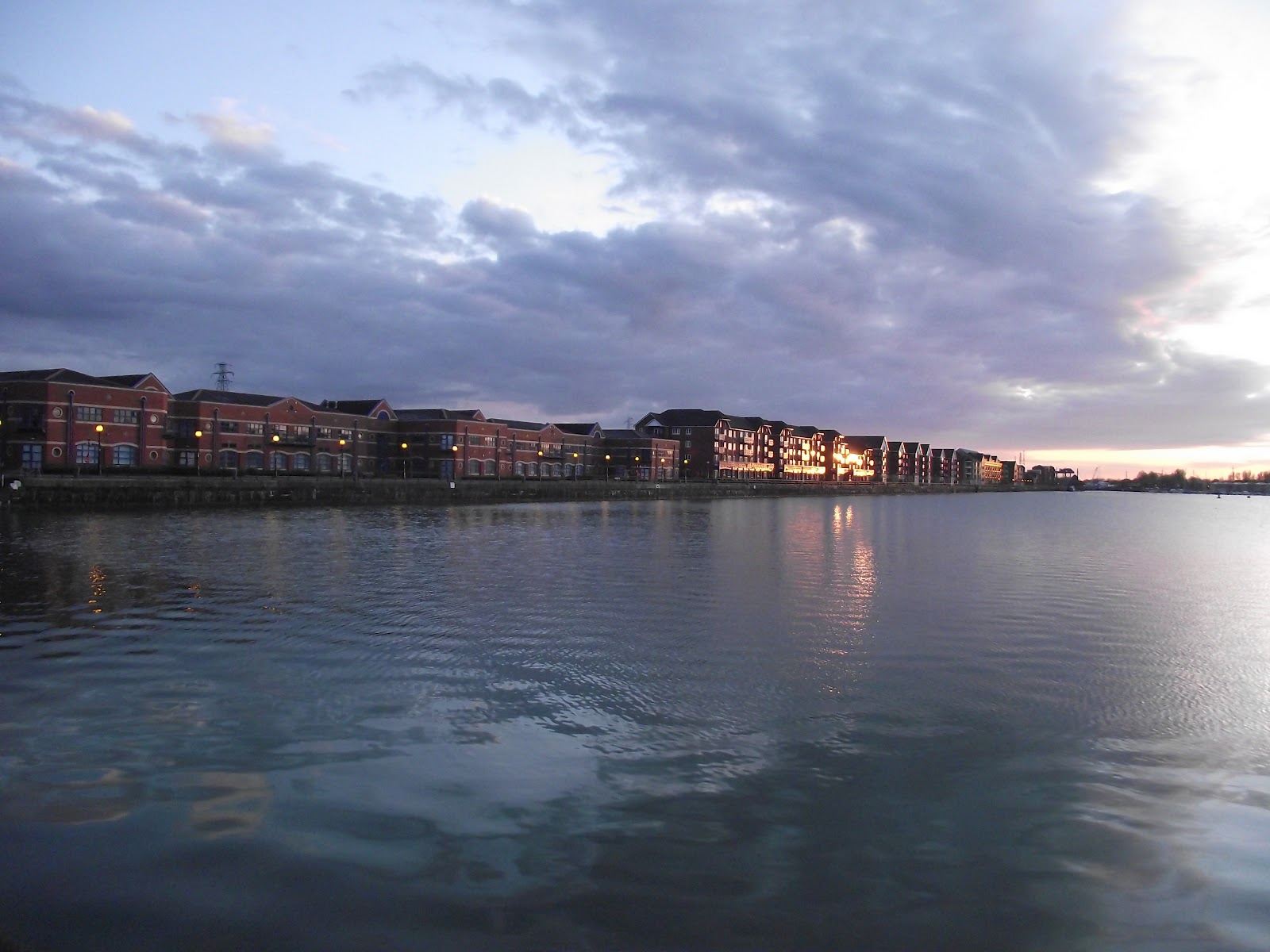 Preston, Photography, Uclan, Docks, Morrisons