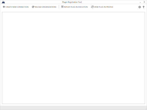 Current Version Plugin Windows Presentation Foundation