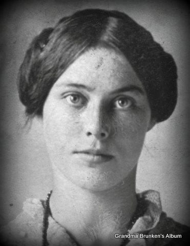 Carolyn Jepsen - 1914