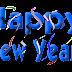 (+15) Xmas Happy New Year Wallpaper Full HD