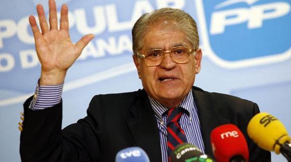 Manuel Fernandez, PP