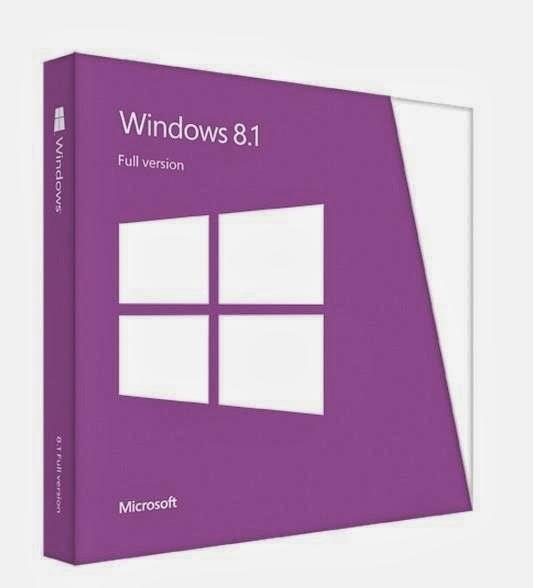 windows 8.1 full