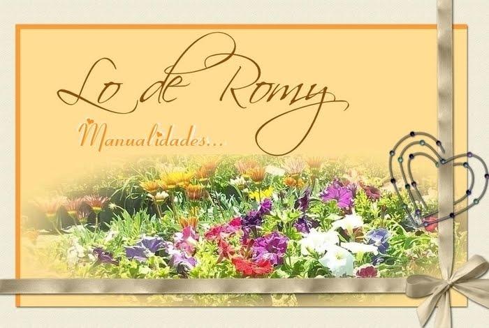 Lo de Romy