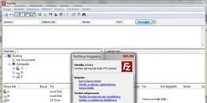 FileZilla Full indir
