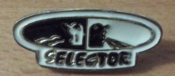 Pin Pub Selector.