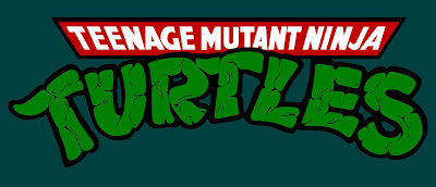 Playmates Teenage Mutant Ninja Turtles Logo