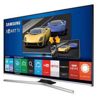 Smart TV LED 40! Full HD Samsung