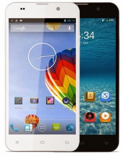 Ecco un interessante telefonino android 4.2 con processore quad core, display full hd, fotocamera posteriore da 13 mega pixel