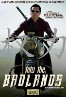 Into the badlands 2X06