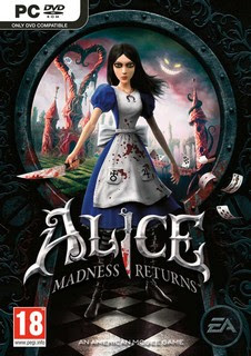 Download Alice - Madness Returns | PC