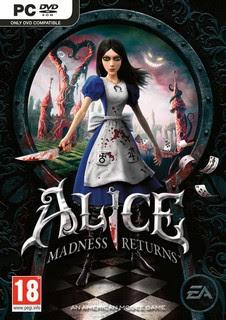 Download Alice - Retorna Madness | PC