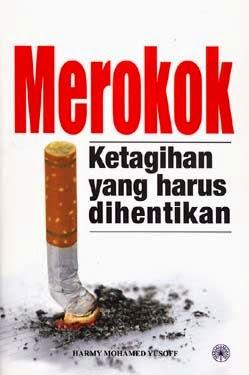 Bahaya merokok bagi kesihatan remaja dan keluarga