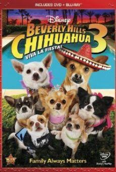 Phim Những Chú Chó Chihuahua Ở Đồi Beverly 3 - Beverly Hills Chihuahua 3