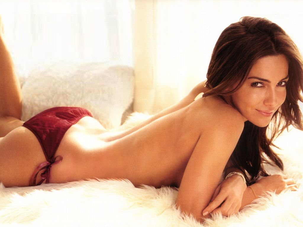 Vanessa Marcil Hot Chick of the Day (Pictures)