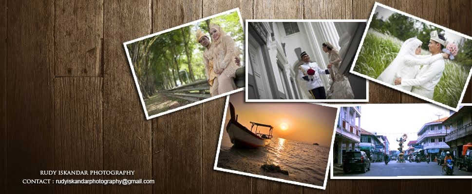 Rudy Iskandar : Kuching Based Photographer Personal Blog