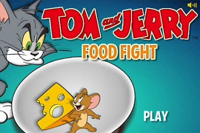 game hp nokia Tom And Jerry Food Fight - DUNIA GAME HP ...