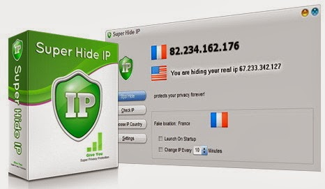 Free Download Software & Videos Tutorials: Super Hide IP 3 ...