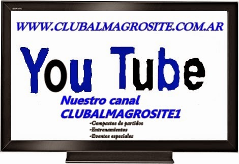 Nuestro Canal YOU TUBE