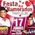 FESTA DOS NAMORADOS NO TRAIRY CLUBE, EM SANTA CRUZ
