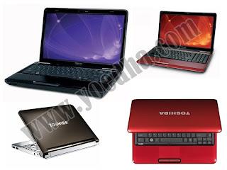 Harga Notebook TOSHIBA Terbaru dan Lengkap
