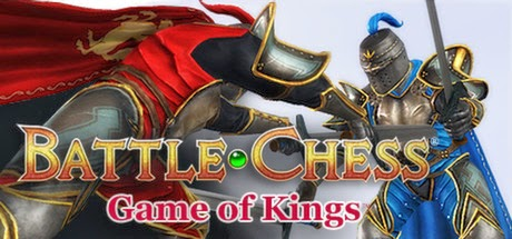 Torrent Super Compactado Battle Chess Game of Kings PC