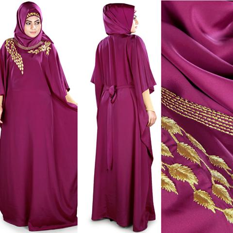 A Fashion Blog For Muslim Women