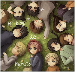 Mi blog sobre el universo de Naruto