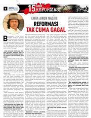 Reformasi Mei 1998