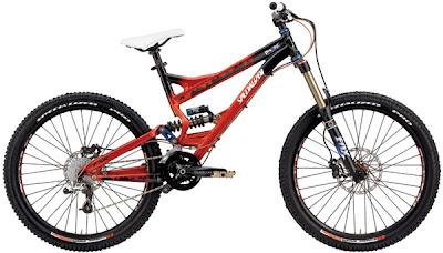 Gambar Sepeda MTB Trail