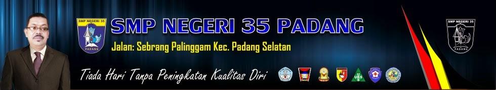 SMP NEGERI 35 PADANG