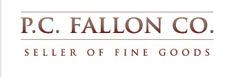 P.C. Fallon Co Logo