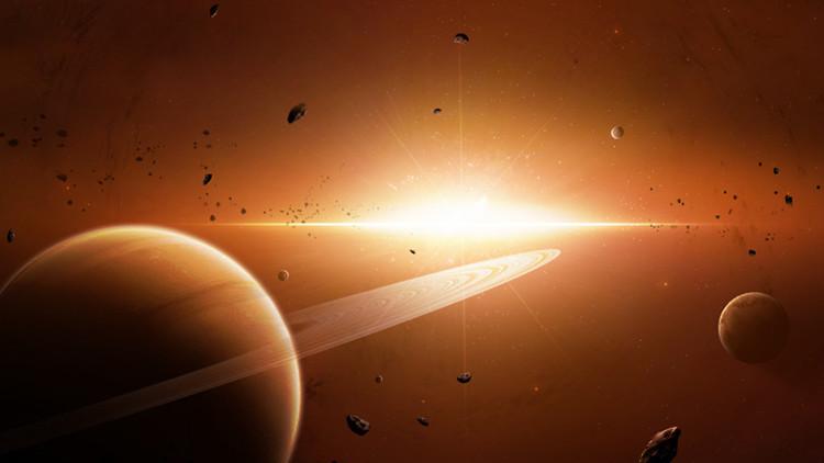 Sistema solar paralelo