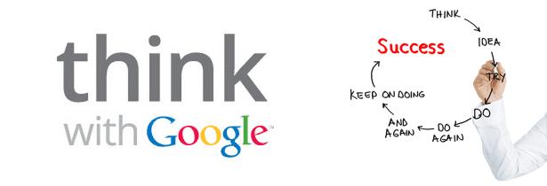 SEO Google Thinking.