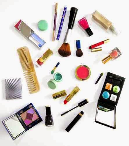 Intolerancia a los cosméticos