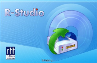 R-Studio 7.6 Network Edition free download