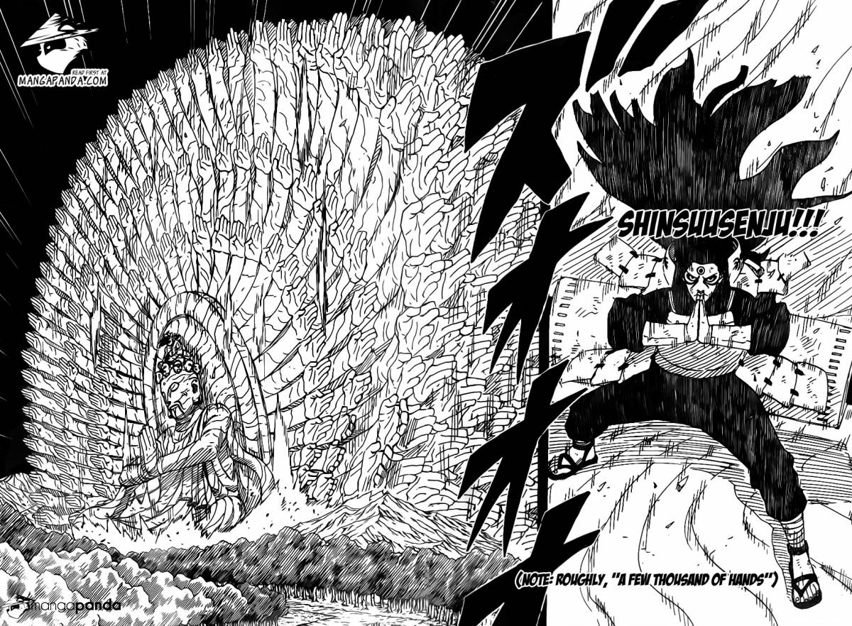 013, Naruto chapter 621    NarutoSub