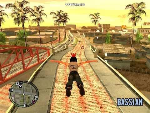 Download GTA Gadar Full PC Game Direct Download Link - RajBhaiGames