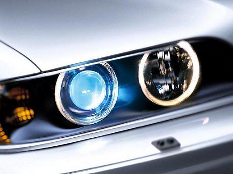Купить ксеноновые лампы для автомобиля