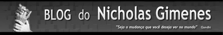 Blog do Nicholas
