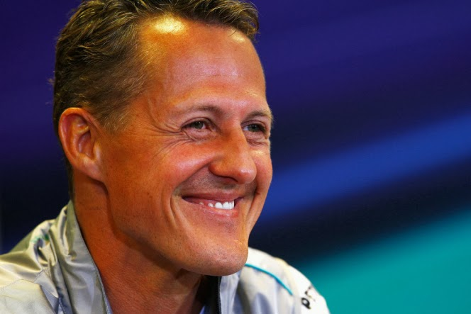Michael Schumacher sigue en estado crítico