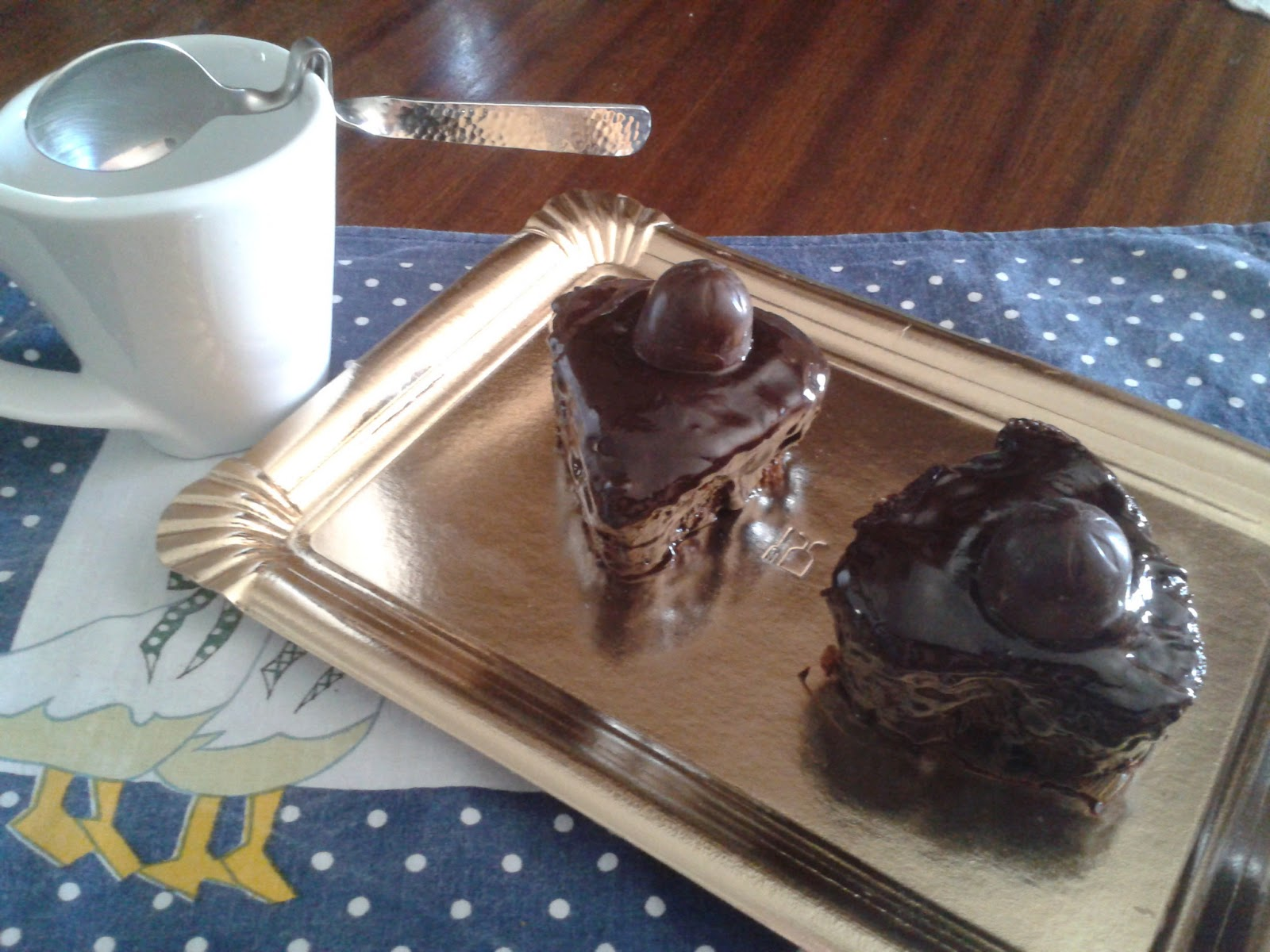 Cupcakes tenerife tarta sacher - Cupcakes tenerife ...