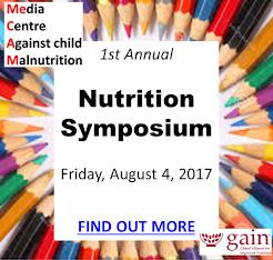 Nutrition Symposium 2017