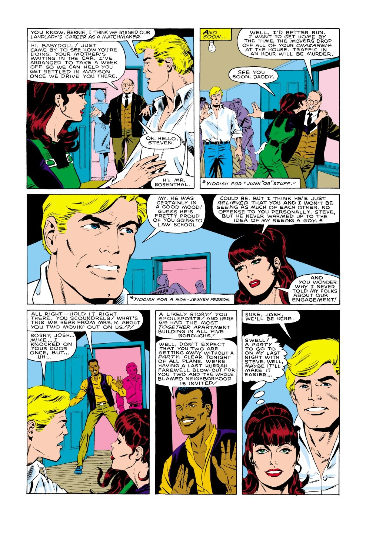 Captain America (1968) Issue #317 #245 - English 8