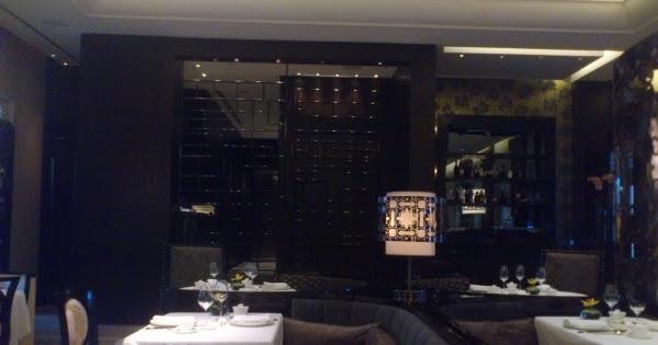 The Capella Restaurant Alfriston Menu