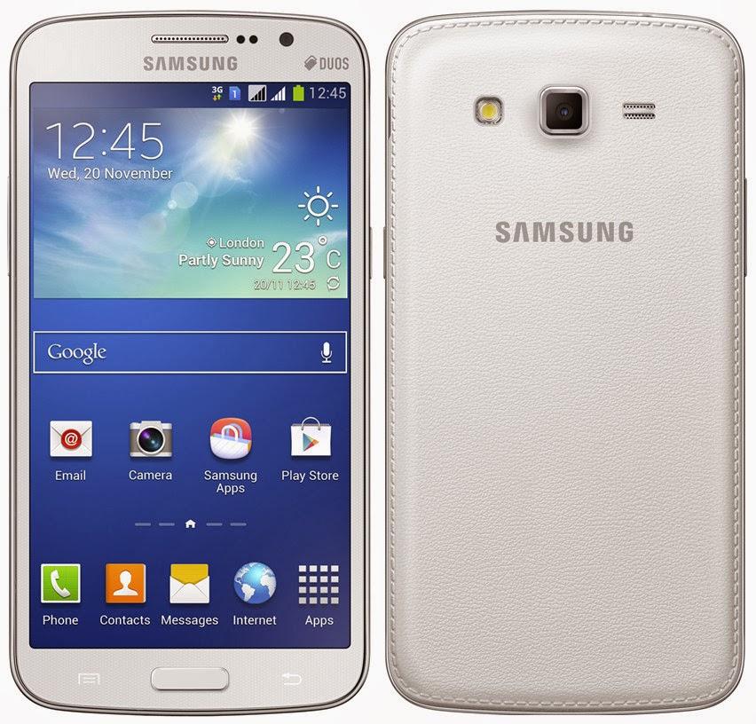 Harga Samsung Galaxy 2 Grand Android Terbaru