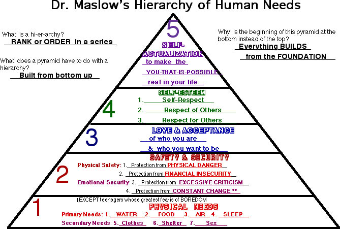 hierarchy of nursing in australia essay
